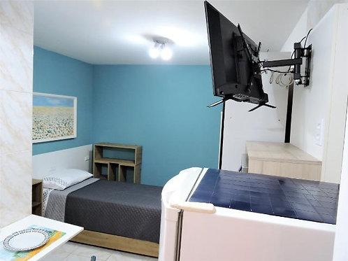 Studio\Locação - Santo Amaro - 1 Dormitório