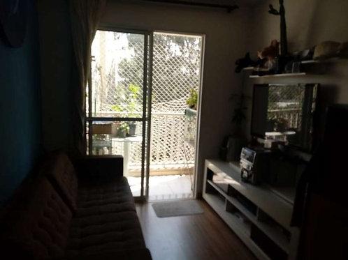 Apartamento - Parque Rebouças - 2 Dormitórios