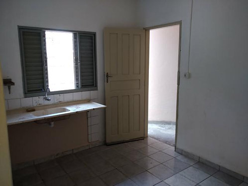 Casa - Socorro - 3 Dormitórios (Á Vista)