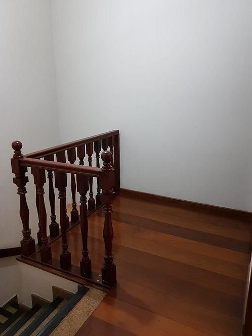Sobrado - Taboão da Serra - 4 Dormitórios