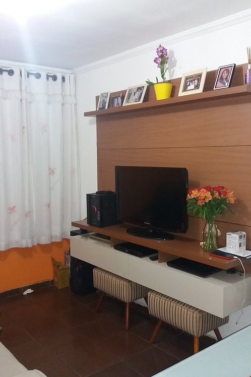 Apartamento - Jardim Santa Josefina - 3 Dormitórios