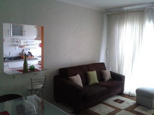 Apartamento - Vila das Belezas - 3 Dormitórios (Aceita Financiamento)