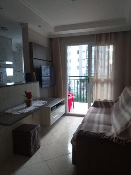 Apartamento - Jardim Celeste - 2 Dormitórios