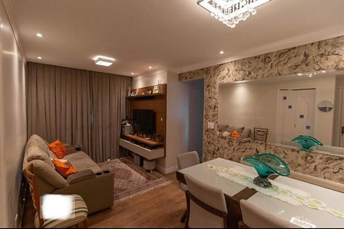 Apartamento - Jd Prudência - 3 Dorm - keapfi446107