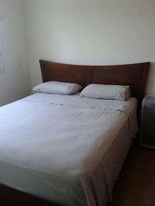 Apartamento - Jardim Dom Bosco - 2 Dormitórios