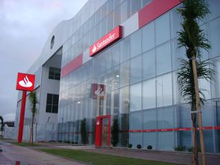 Lucro recorde no Brasil faz ganho global do Santander saltar 14% no 1º trimestre