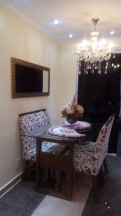Apartamento - Jd das Oliveiras - 3 Dormitórios