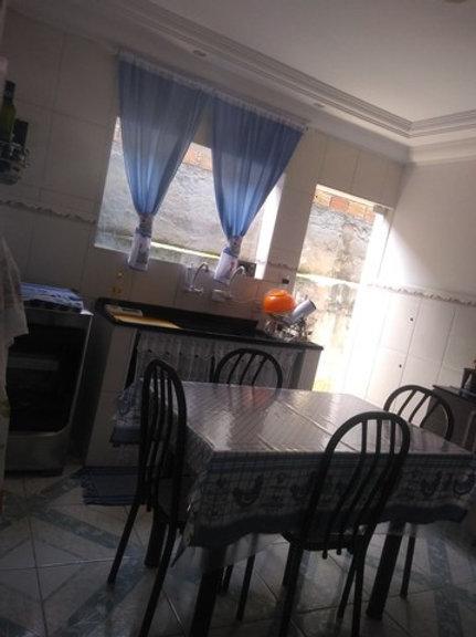Casa - Jardim Almeida Prado - 2 Dormitórios (Á Vista)