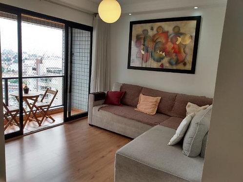 Apartamento - Vila Pompéia - 3 Dormitórios