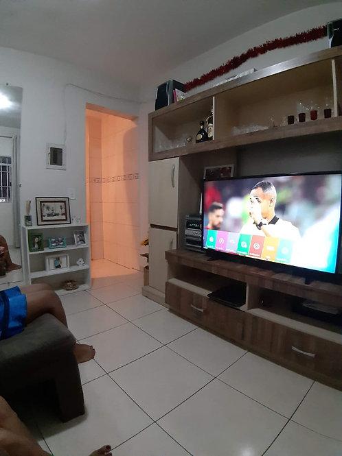 Casa - Parque Fernanda - 2 Dormitórios