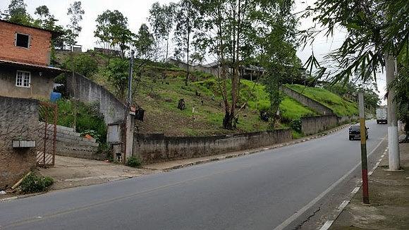 Terreno - Embu das Artes - 2.036 M²