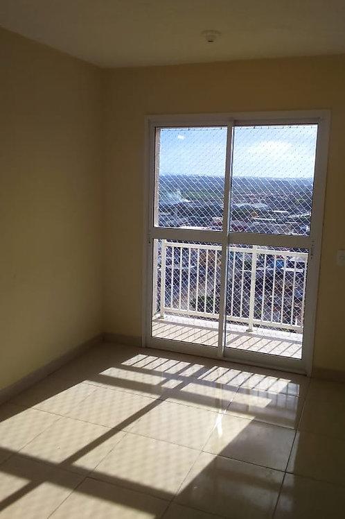 Apartamento - Jd. Das Oliveiras - 2 Dormitórios