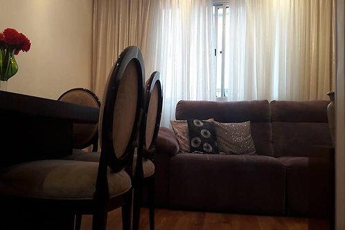 Casa de Condomínio - Parque Munhoz - 2 Dormitórios