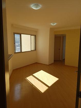 Apartamento - Jardim Maristela - 2 Dormitórios
