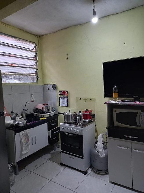 Casa - Grajaú - 1 Dormitório (á Vista)