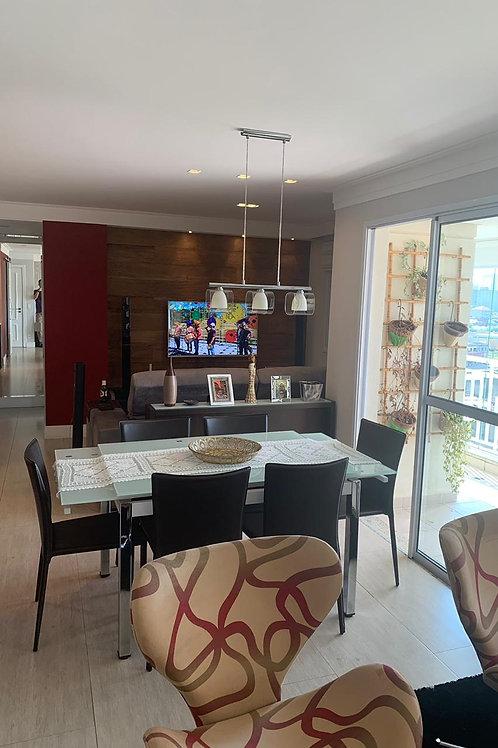 Apartamento - Vila Campo Grande - 2 Dormitórios