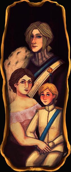 Family Portrait (2020)