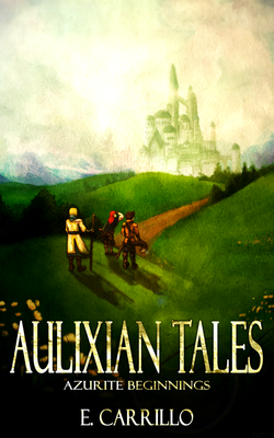Aulixian Tales Cover (2019)