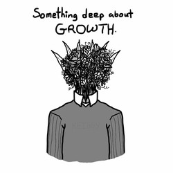 Crooked Lines 3: Growth