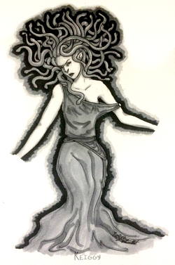 Medusa (2016)