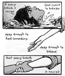 Breathe Deep (Fragment) (2021)