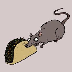Taco Rat (2021)