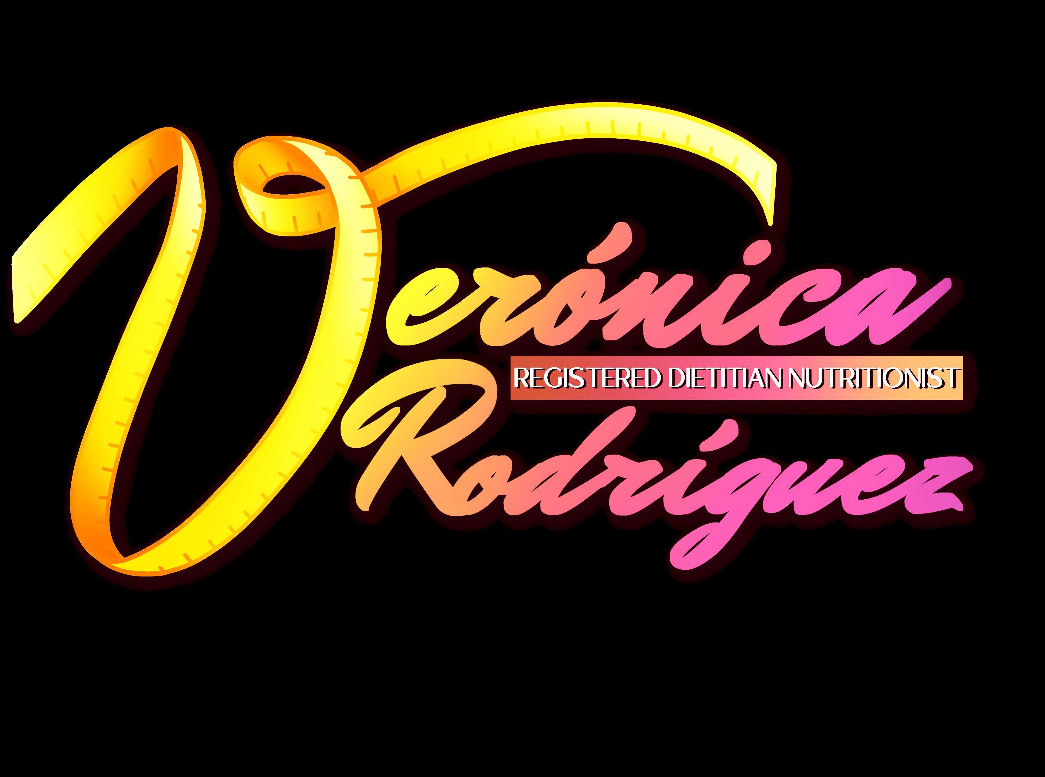 Nutritionist Logo (2019)