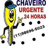 Chaveiro 24hs em Guarulhos