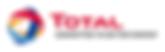 logo van Total