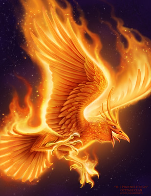 Cottage clan - The Phoenix Forges