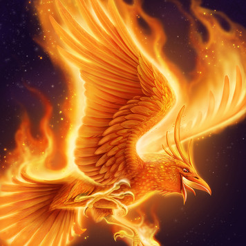cottage clan the phoenix forges small.jp