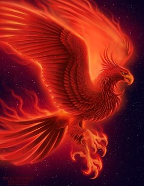 Dasheel clan - The Phoenix Forges