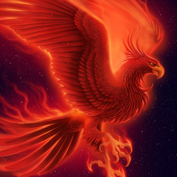 dasheel clan the phoenix forges small.jp