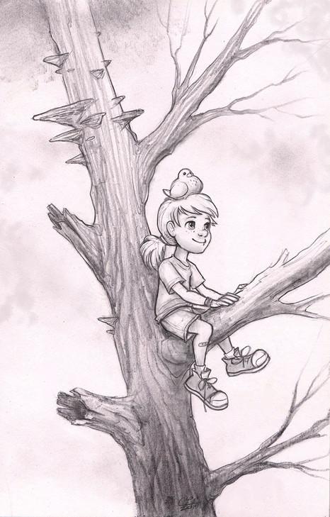 girl and bird in tree sm.jpg