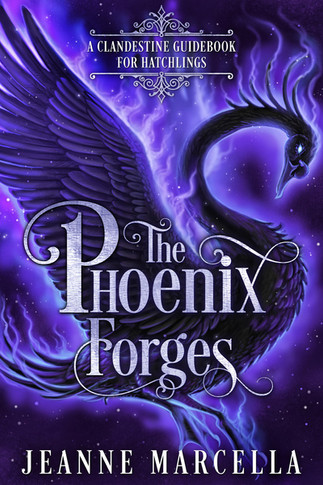The phoenix Forges cover