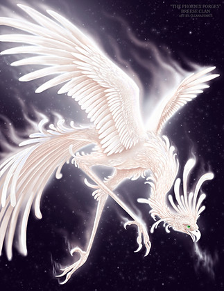 Breese clan - The Phoenix Forges