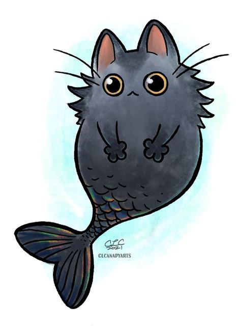 fluffy meowmaid clcanadyarts sm.jpg