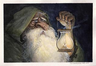 Hermit