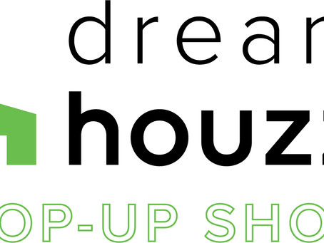 DreamHOUZZ Pop-Up Shop