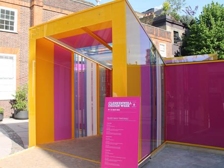 Our Clerkenwell Design Week highlights