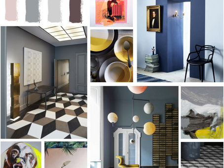 Our Grand Designs Live Room set: from concept to completion