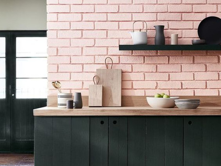 Get the look: Blush