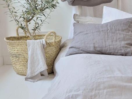 Get the look: Linen