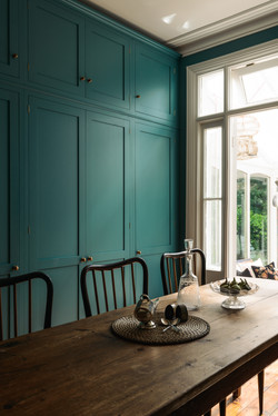 1. The Real Shaker Kitchen by deVOL
