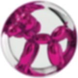 Jeff Koons Balloon Dog