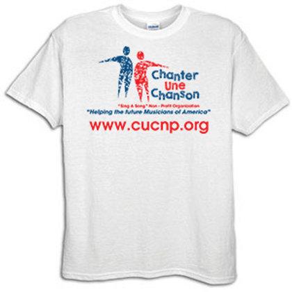 Chanter Une Chanson T-Shirt