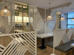 室內設計-八石(彰化鹿港店)