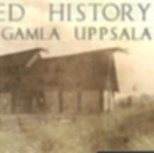 Augmented History Gamla Uppsala