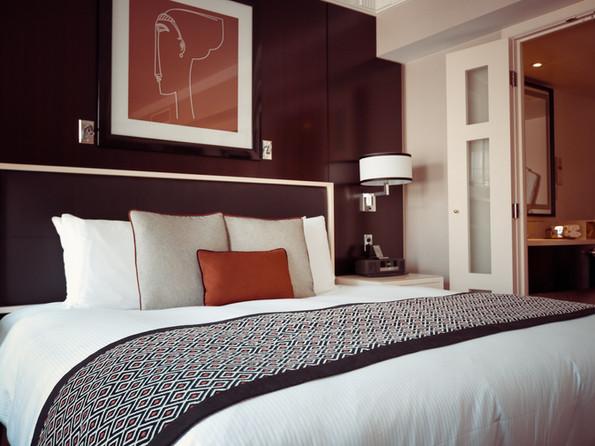 Hotels & Accomodation