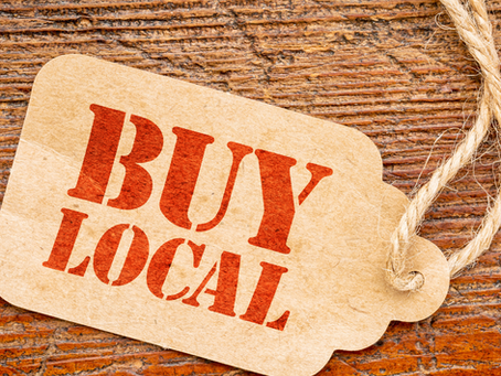 9 Reasons Why You Should Shop At A Local Company
